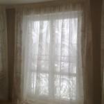шторы для гостиной - 11