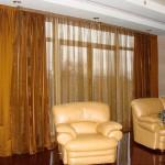 шторы для гостиной -12