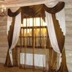 шторы для гостиной -21