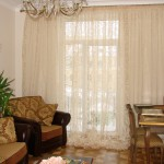 шторы для гостиной - 13
