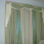 шторы для гостиной -29