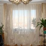 шторы для гостиной - 14
