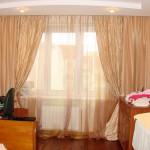 шторы в спальню -2