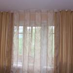 шторы для гостиной -20