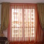 шторы для гостиной -17