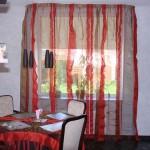 шторы для гостиной -22