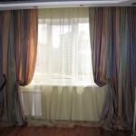 шторы для гостиной -19