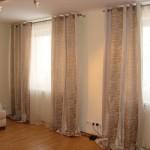 шторы для гостиной -4