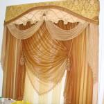 шторы для гостиной -24
