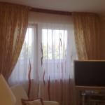 шторы для гостиной -5