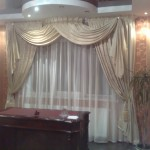 шторы для гостиной -27