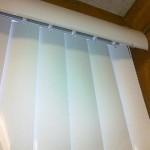 алюминиевые вертикальные жалюзи купить