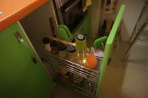 ремонт мебели на кухне