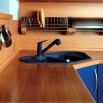 замена кухонной столешницы минск